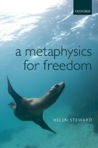 Ebook in inglese Metaphysics for Freedom Steward, Helen