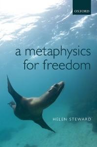 Ebook in inglese Metaphysics for Freedom Steward, Helen