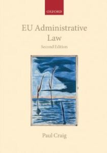 Ebook in inglese EU Administrative Law Craig, Paul