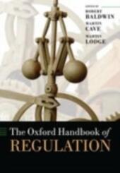 Oxford Handbook of Regulation
