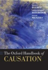 Ebook in inglese Oxford Handbook of Causation -, -