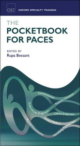 Ebook in inglese Pocketbook for PACES -, -