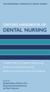 Ebook in inglese Oxford Handbook of Dental Nursing -, -