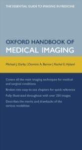 Ebook in inglese Oxford Handbook of Medical Imaging -, -
