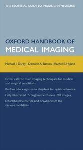 Ebook in inglese Oxford Handbook of Medical Imaging