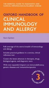 Ebook in inglese Oxford Handbook of Clinical Immunology and Allergy Spickett, Gavin