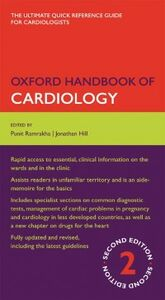 Ebook in inglese Oxford Handbook of Cardiology -, -