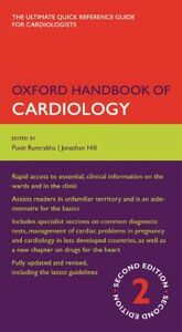 Ebook in inglese Oxford Handbook of Cardiology -, -