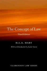 Foto Cover di Concept of Law, Ebook inglese di HLA Hart, edito da OUP Oxford