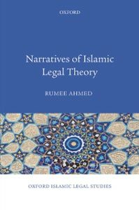 Ebook in inglese Narratives of Islamic Legal Theory Ahmed, Rumee