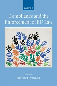 Ebook in inglese Compliance and the Enforcement of EU Law -, -