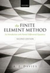 Finite Element Method: An Introduction with Partial Differential Equations