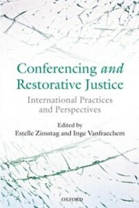 Ebook in inglese Conferencing and Restorative Justice: International Practices and Perspectives