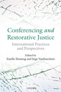 Ebook in inglese Conferencing and Restorative Justice: International Practices and Perspectives -, -