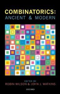 Ebook in inglese Combinatorics: Ancient & Modern Graham, Ronald