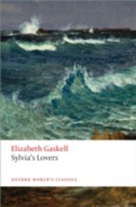 Ebook in inglese Sylvia's Lovers Gaskell, Elizabeth