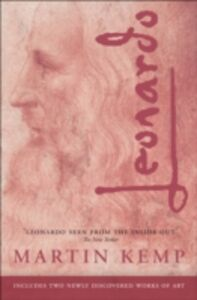 Ebook in inglese Leonardo: Revised Edition Kemp, Martin