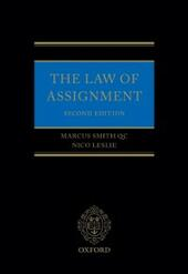 Law of Assignment: The Creation and Transfer of Choses in Action