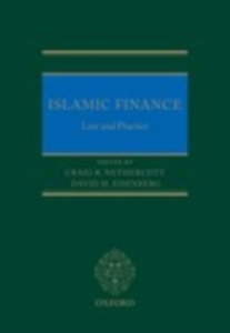 Ebook in inglese Islamic Finance: Law and Practice Eisenberg, David