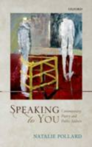 Ebook in inglese Speaking to You: Contemporary Poetry and Public Address Pollard, Natalie