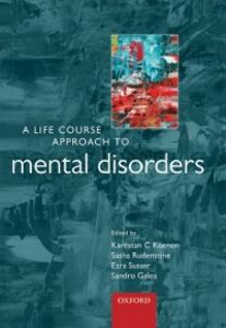 Ebook in inglese Life Course Approach to Mental Disorders -, -