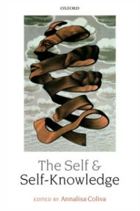 Ebook in inglese Self and Self-Knowledge -, -