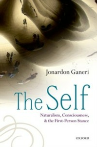 Ebook in inglese Self: Naturalism, Consciousness, and the First-Person Stance Ganeri, Jonardon