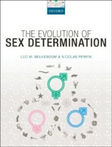 Ebook in inglese Evolution of Sex Determination Beukeboom, Leo , Perrin, Nicolas