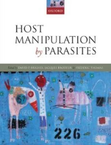 Foto Cover di Host Manipulation by Parasites, Ebook inglese di Richard Dawkins, edito da OUP Oxford