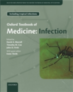 Ebook in inglese Oxford Textbook of Medicine: Infection -, -