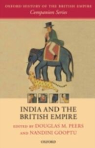 Ebook in inglese India and the British Empire -, -