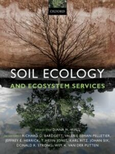 Ebook in inglese Soil Ecology and Ecosystem Services -, -