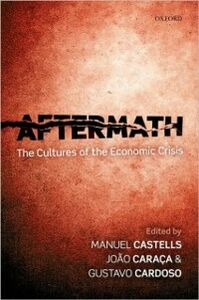 Ebook in inglese Aftermath: The Cultures of the Economic Crisis