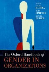 Oxford Handbook of Gender in Organizations