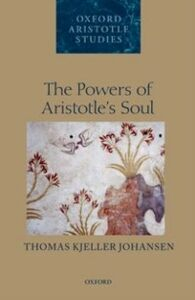 Ebook in inglese Powers of Aristotles Soul Johansen, Thomas Kjeller