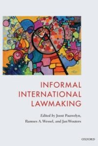 Ebook in inglese Informal International Lawmaking