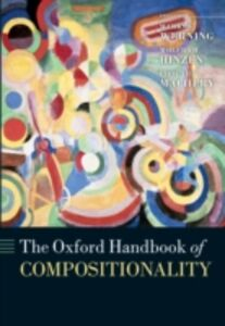 Ebook in inglese Oxford Handbook of Compositionality