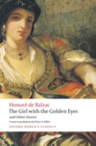 Ebook in inglese Girl with the Golden Eyes and Other Stories Balzac, Honor&eacute ,  de
