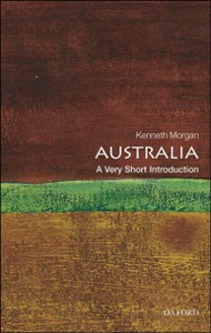 Ebook in inglese Australia: A Very Short Introduction -, -