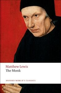 Foto Cover di Monk, Ebook inglese di Matthew Lewis, edito da OUP Oxford