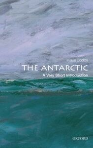 Ebook in inglese Antarctic: A Very Short Introduction Dodds, Klaus