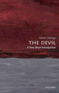 Ebook in inglese Devil: A Very Short Introduction Oldridge, Darren