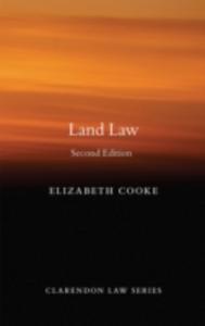 Ebook in inglese Land Law Cooke, Elizabeth