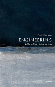 Ebook in inglese Engineering: A Very Short Introduction Blockley, David