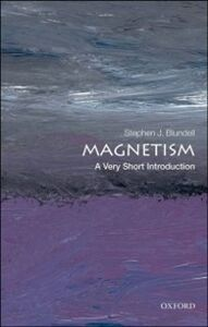 Ebook in inglese Magnetism: A Very Short Introduction Blundell, Stephen J.
