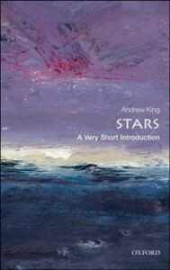 Ebook in inglese Stars: A Very Short Introduction King, Andrew