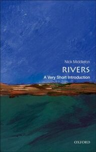 Ebook in inglese Rivers: A Very Short Introduction