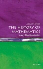 History of Mathematics: A Very Short Introduction