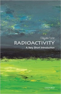Ebook in inglese Radioactivity: A Very Short Introduction -, -