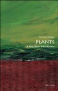 Ebook in inglese Plants: A Very Short Introduction Walker, Timothy